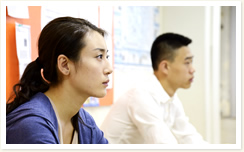 EJU preparation classes. JLPT preparation classes.